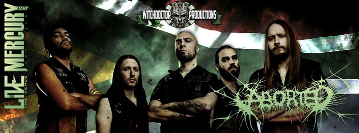 aborted 2015 july
