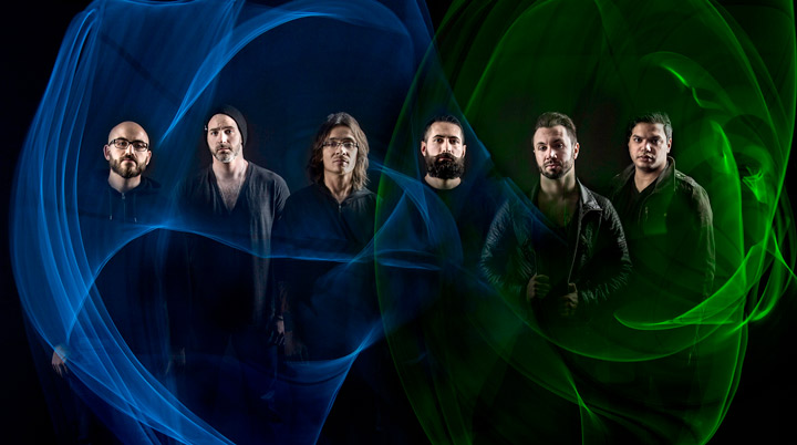 PERIPHERY announced for KRANK'D UP 2016