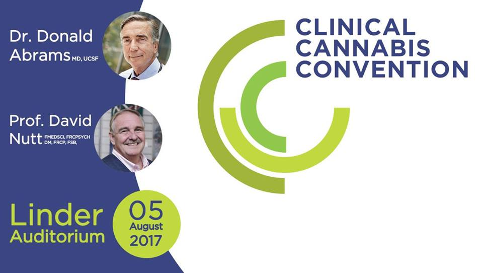 clinical cannabis convention
