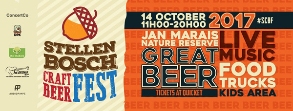 craft beer festival