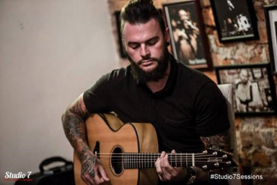 SA ARTIST SPOTLIGHT Release #LostAndFound Episode with Glen Hodgson