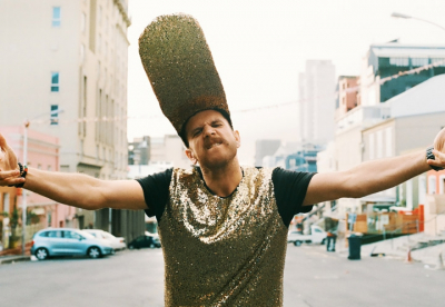 JACK PAROW:  Good Times Taste Like Parow Brandy