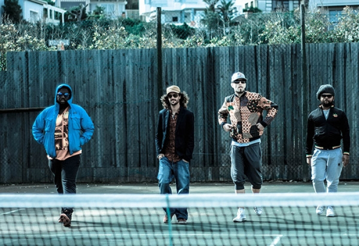 Trenton And Free Radical Release New Single and Music Video