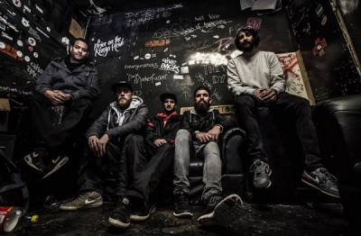 Facing The Gallows Release Pummelling New Album