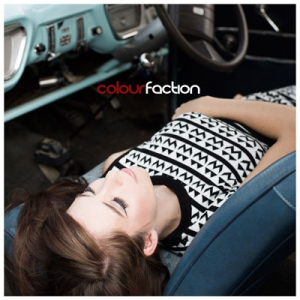 COLOUR FACTION Releases Debut Single 'MARCO POLO'