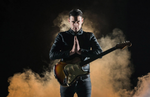 DAN PATLANSKY Releases New Music Video SONNOVA FAITH