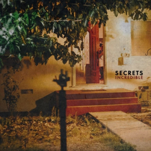 David Devo Oosthuizen chats to Richard Rogers from San Diego Band SECRETS