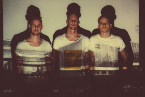 GANGS OF BALLET Release New EP 'FORM & FUNCTION', PART 1