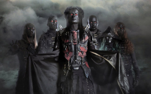 CRADLE OF FILTH: New Album Details and Launch Date Announced
