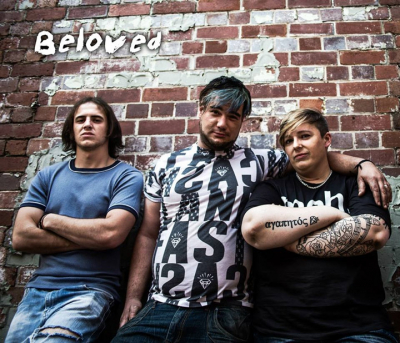 "Beloved: ""Promises and Lies"" EP"