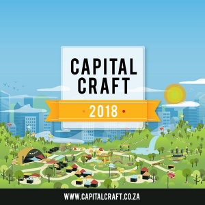 CAPITAL CRAFT BEER FESTIVAL | SATURDAY, 16 JUNE 2018