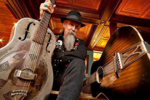 Doc Maclean's Cross Bones Blues Tour Full Show Details