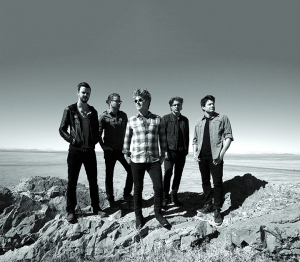 Collective Soul Return to SA with Special Guest LifeHouse
