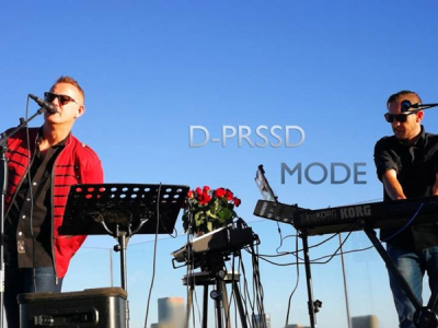 D-PRSSD MODE Release New Single and Video