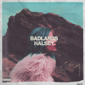 Halsey - 'BADLANDS'