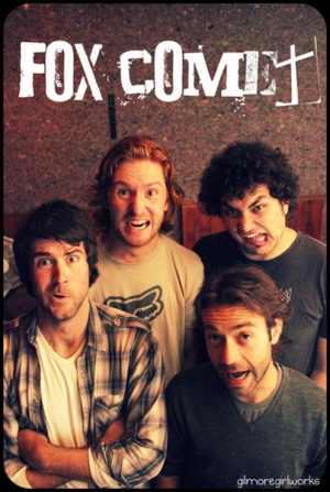 Up the Creek: QnA with Kyle Gray of Fox Comet