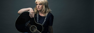 BELLVILLE HIGH SCHOOL TO HOST KAREN ZOID THIS FEBRUARY