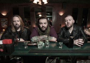 SEETHER Announces One Show Only In Joburg