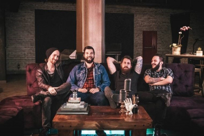 Dirty Moonshine Release Gigantic New Single 'Toxic Waltz'