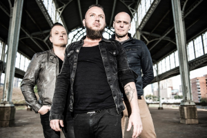 JUST JINJER – Just as Awesome as Before
