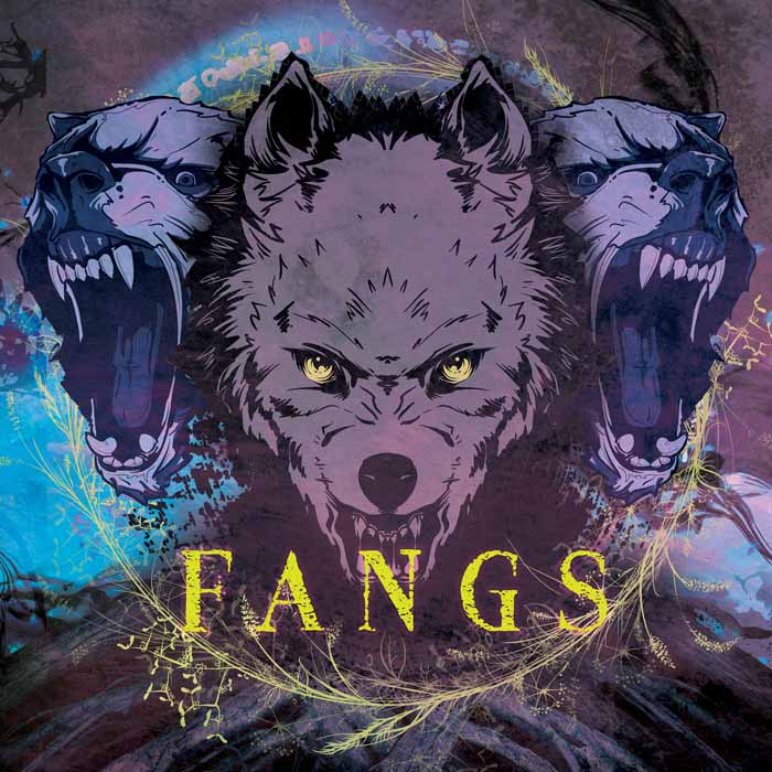 Fangs Vol.1