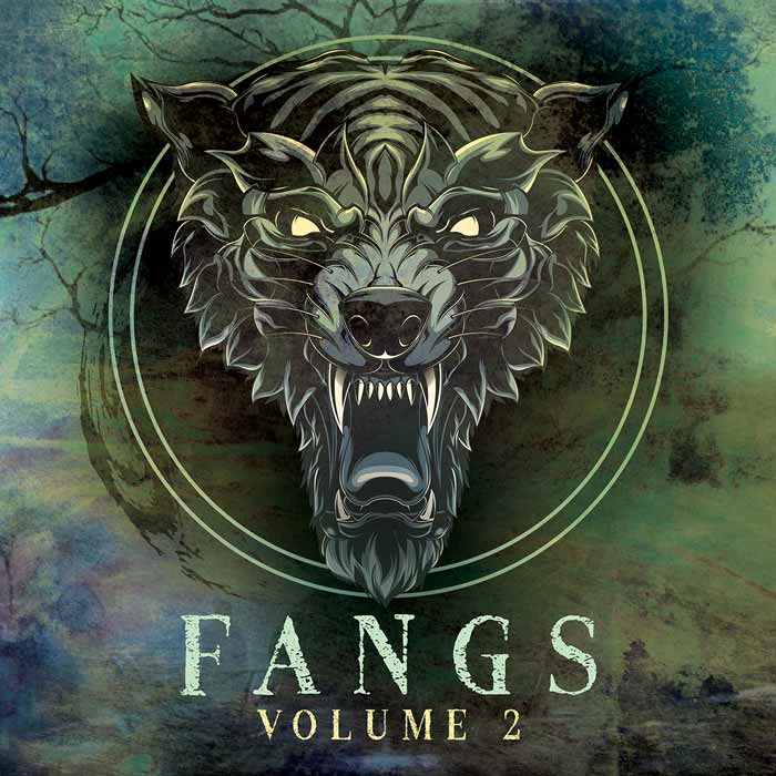 Fangs Vol.2