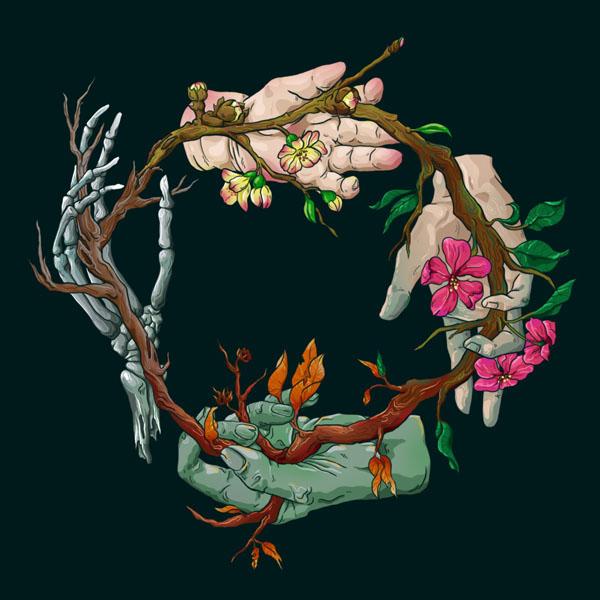 Ruff Majik: 'Seasons'