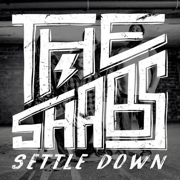 the shabs settle down single cover