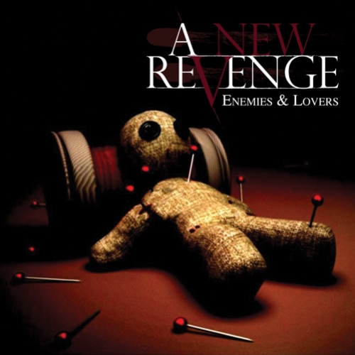 a new revenge enemies lovers album art