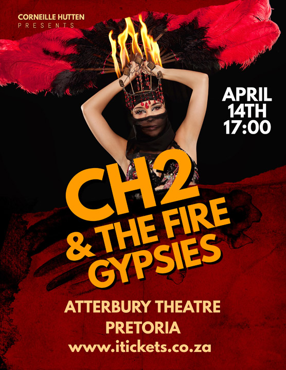 CH2 THE FIRE GYPSIES