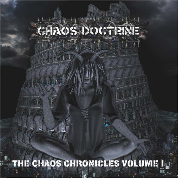 Chaos Doctrine The Chaos Chronicles Volume 1