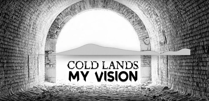 cold lands vision image