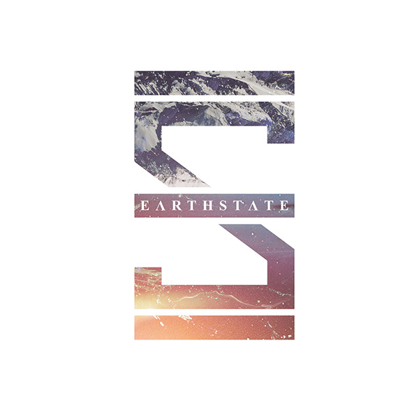 Earthstate Album Cover front