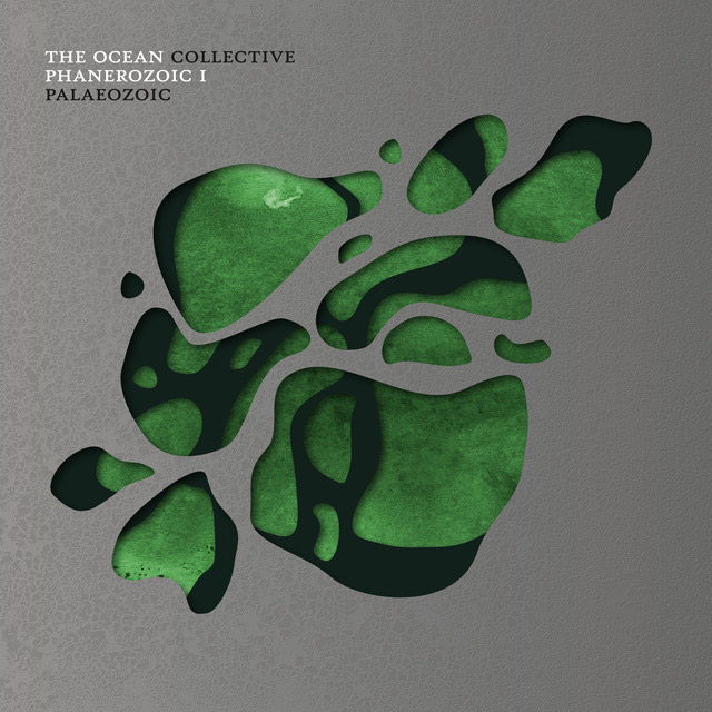 the ocean panerozoic1 album art