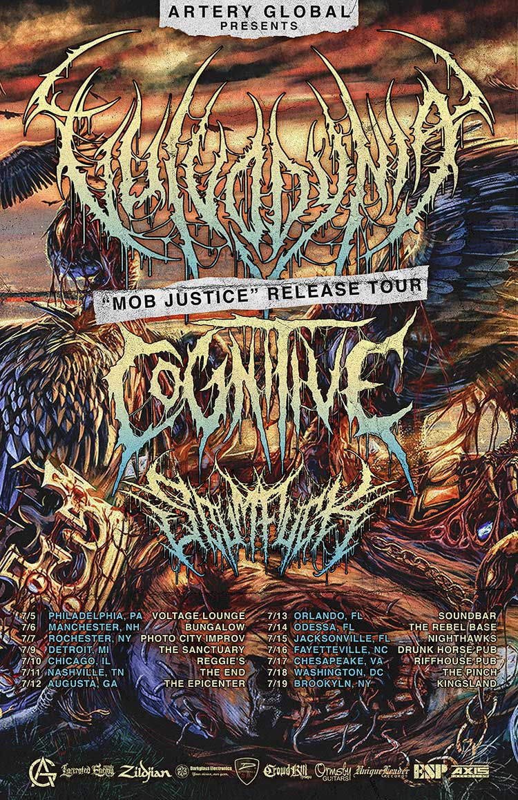 vulvodynia mob justice tour dates
