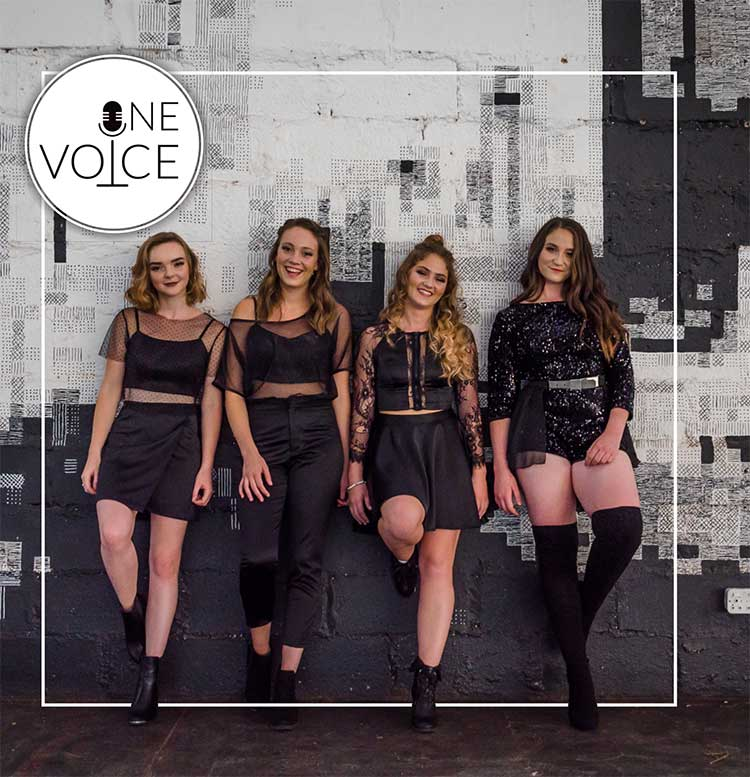 one voice Cover