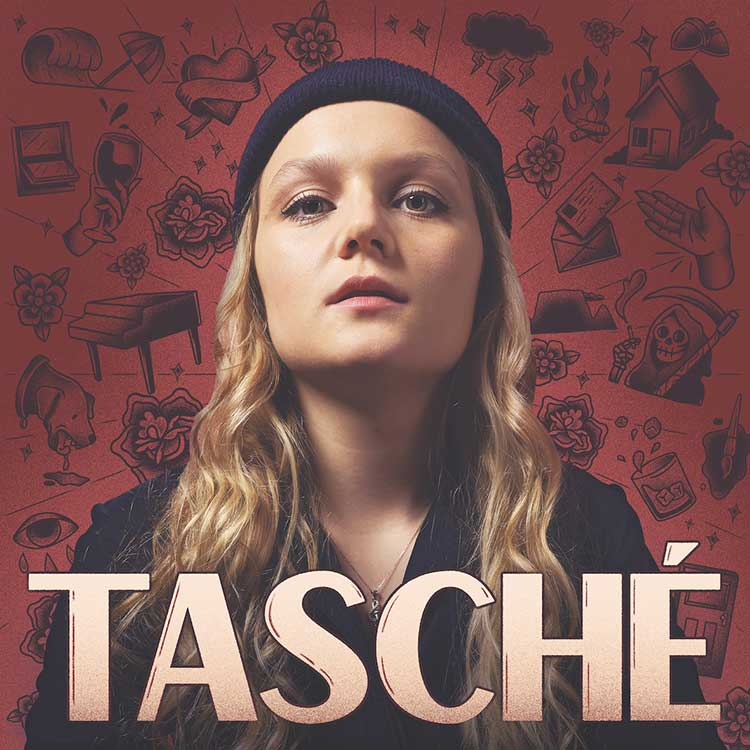 TASCHE EP COVER IMAGE