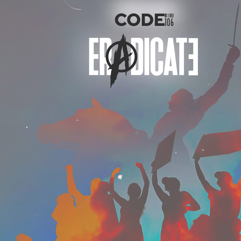 eradicate single art