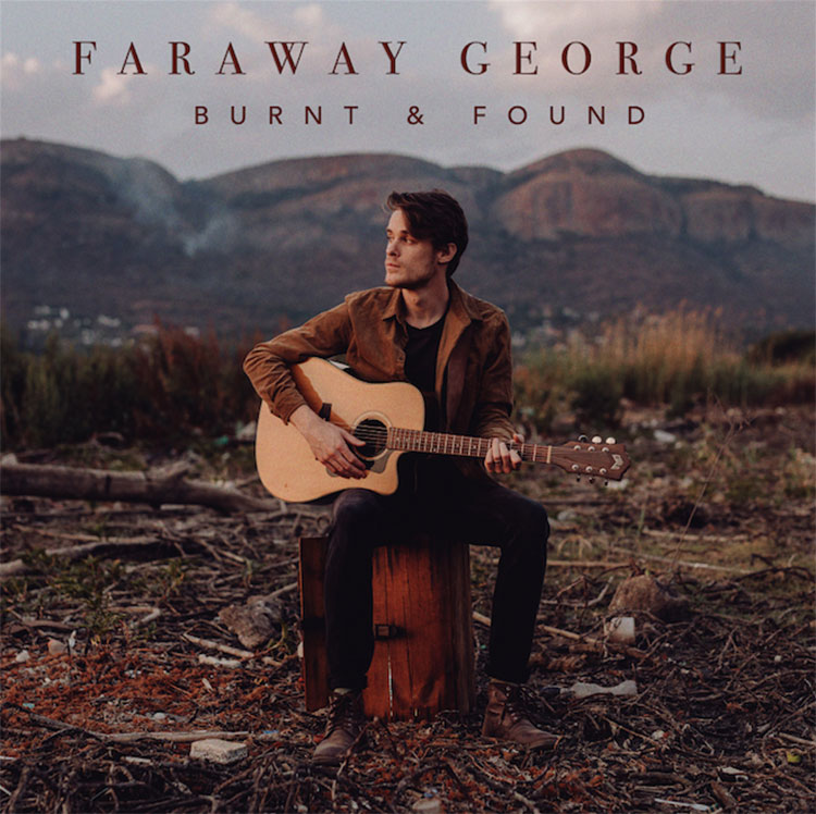 burnt and found faraway george