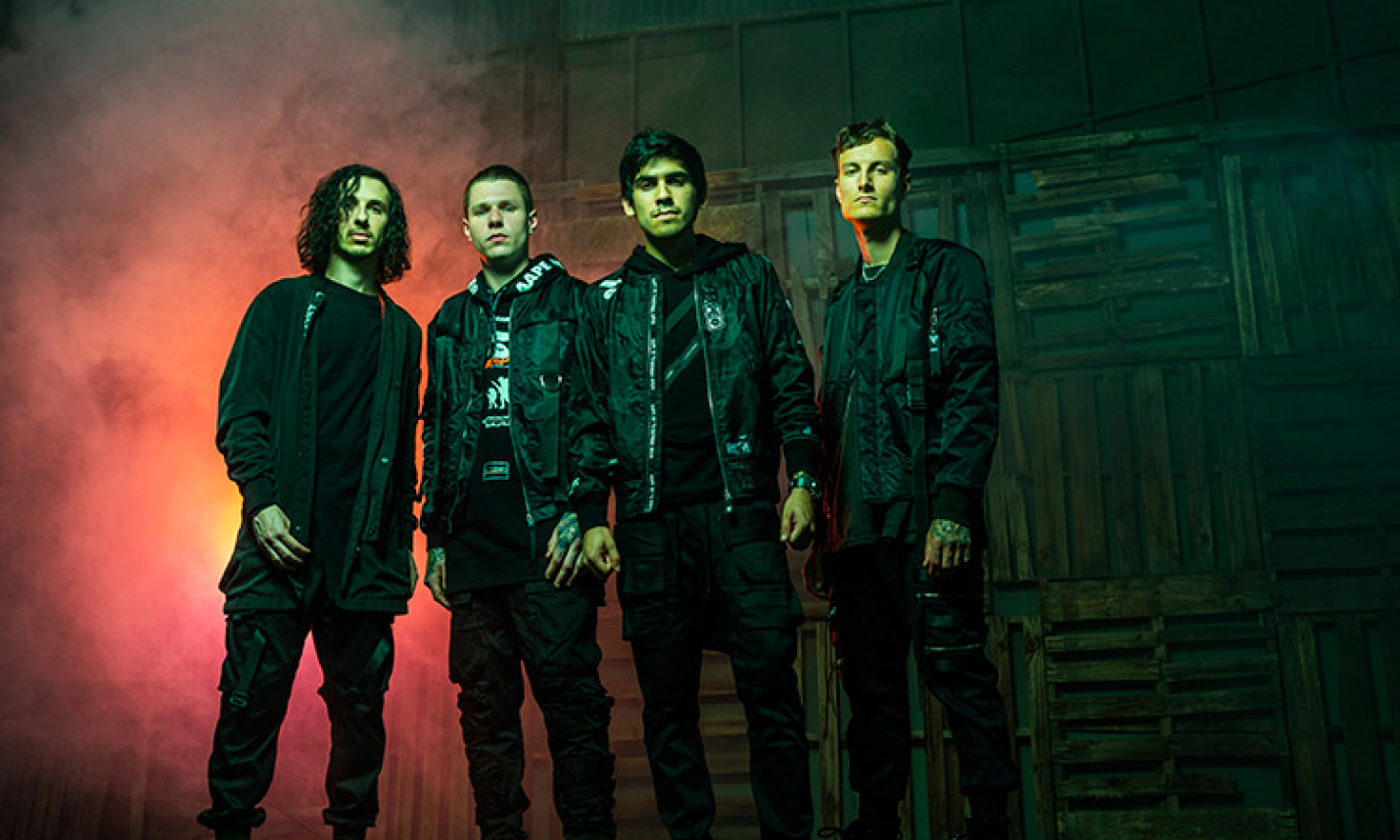 Crown The Empire: South African Dates Announced