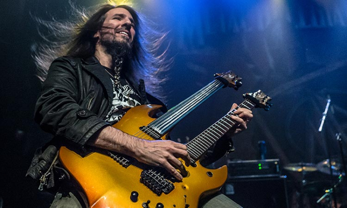 Bumblefoot Reveals Dates For South African Master Class Tour