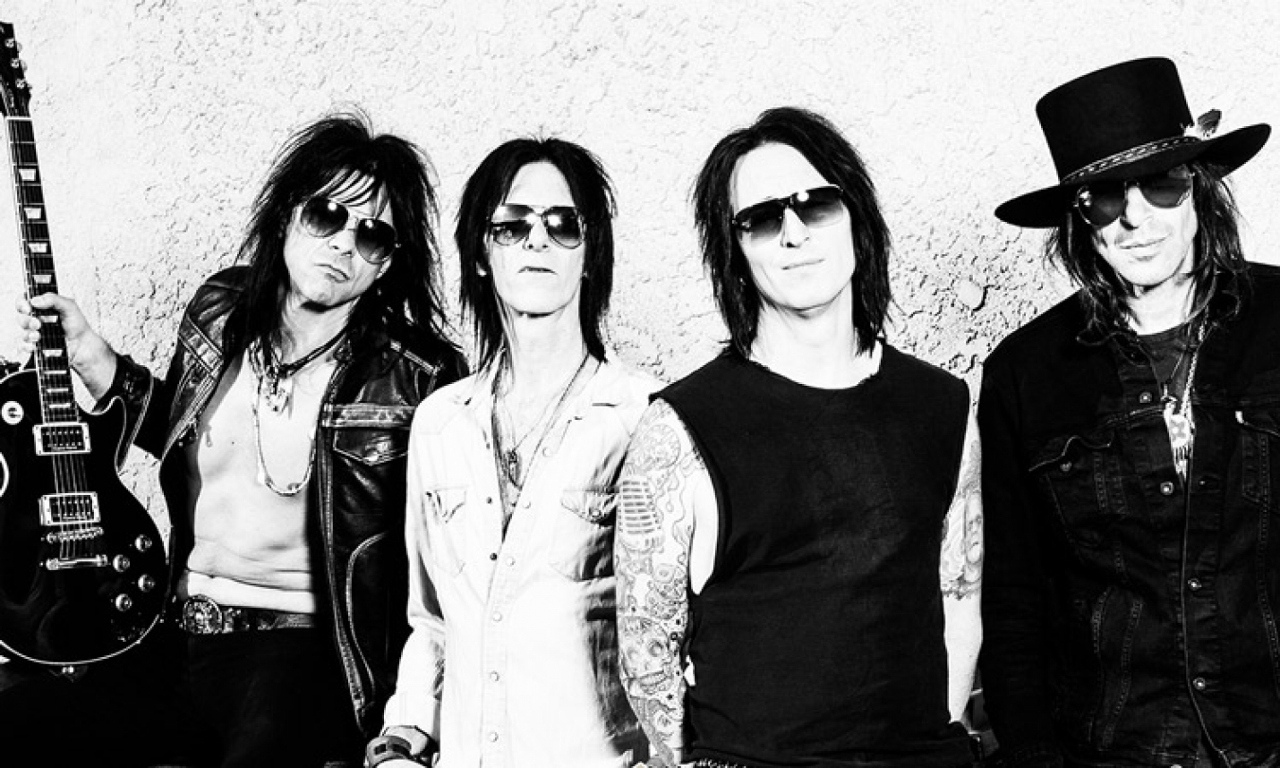 L.A. GUNS Release New Album RENEGADES