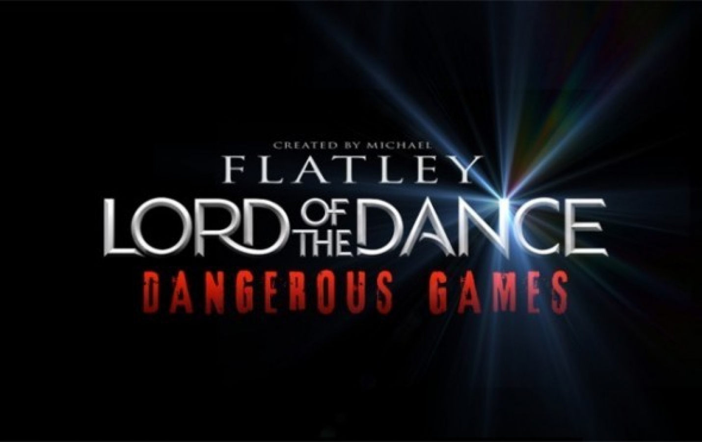 Lord of the Dance - Dangerous Games