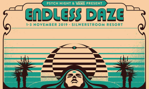 Third And Final Acts Annouced For Endless Daze 2019