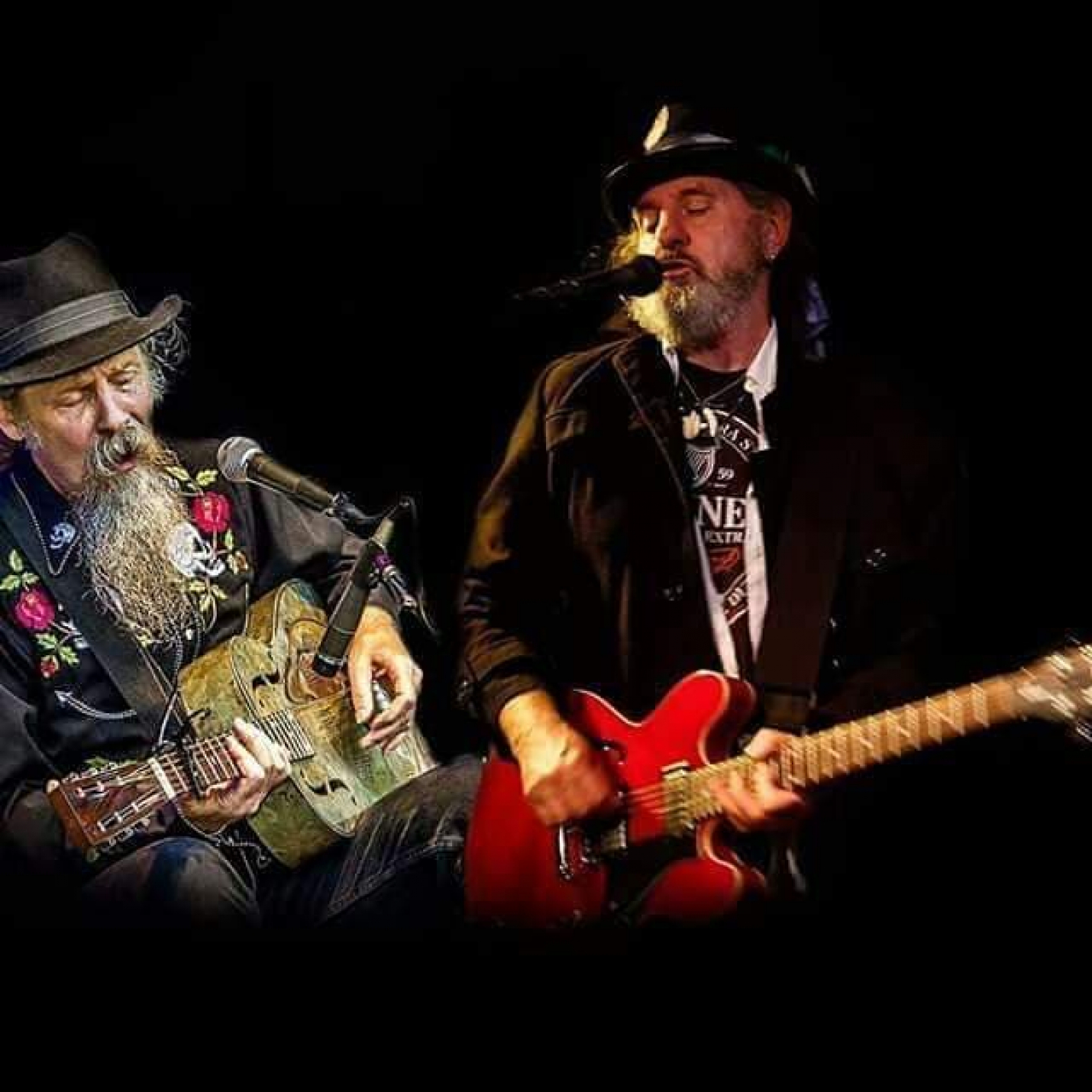 Tim Parr and Doc Maclean Head to Durban and Pietermaritzburg