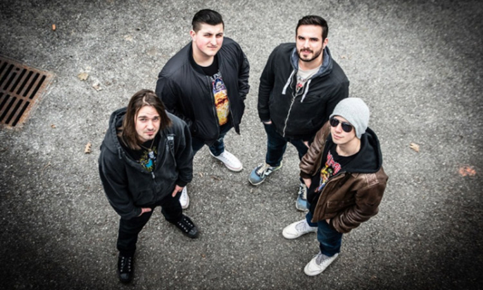 Sinful Ways Release New Single and Video 'Burst Into Flames'
