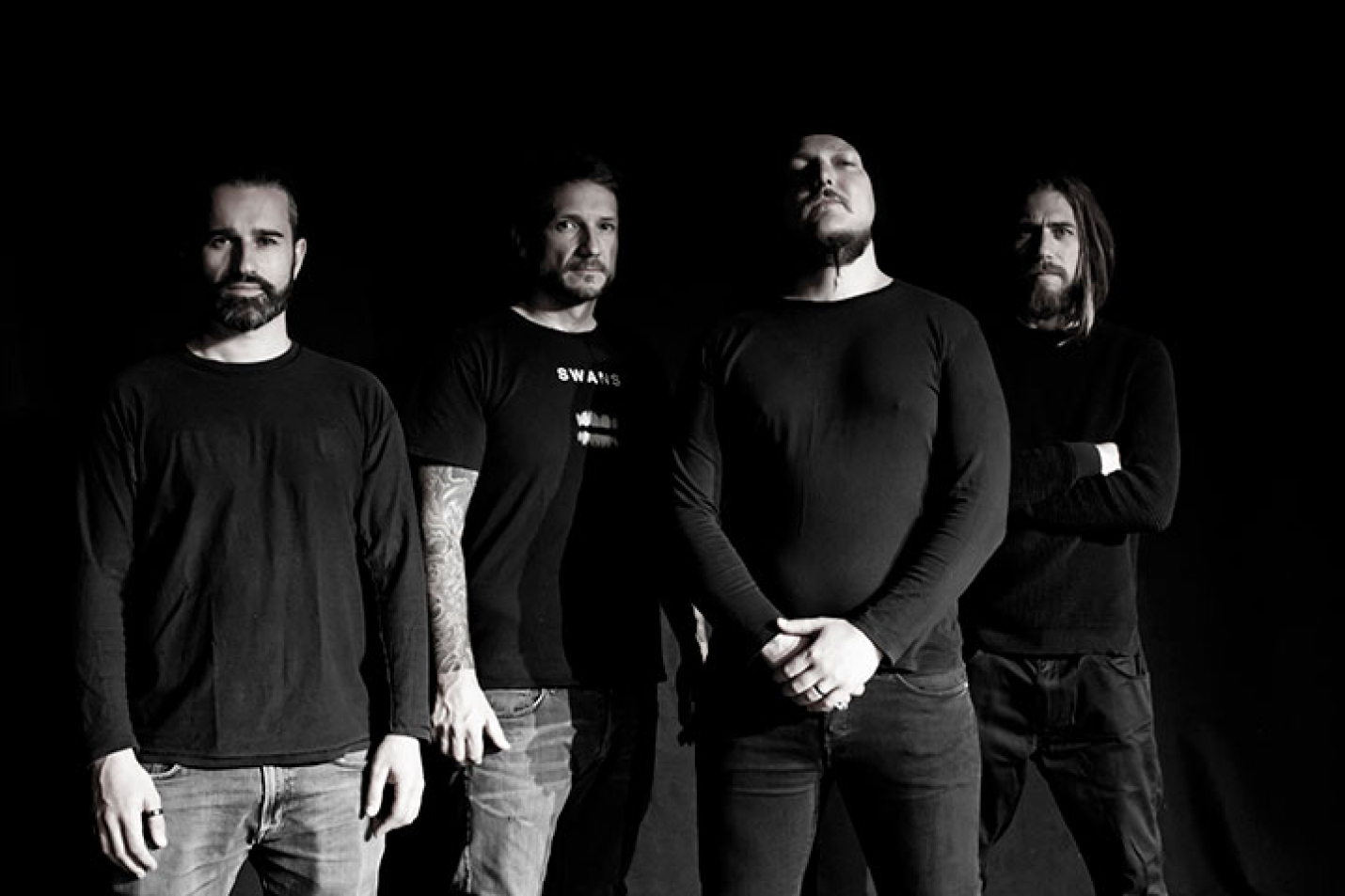 HEROD Unveil Lyric Video 'Silent Truth'