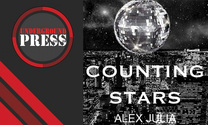 Alex Julia - 'Counting Stars'