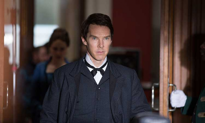 Cumberbatch Lights Up The Screen In THE CURRENT WAR