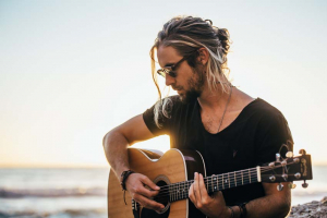 JAMES HERSEY X JEREMY LOOPS TEAMS UP ON NEW SINGLE